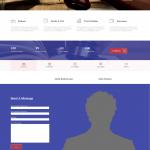 Recent Website Design Project by Digital Marketing PTA
