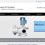 Mechanical Manufacturer Website