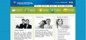 Internet Marketing Project USA