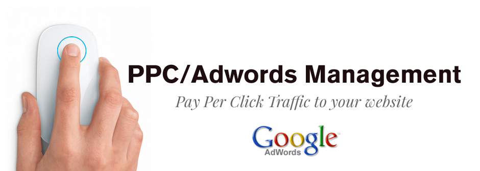 PPC Adwords Management Johannesburg
