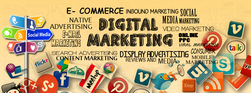 Digital Marketing Johannesburg