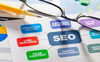SEO and digital marketing company pretoria