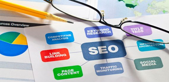 SEO and digital marketing company pretoria
