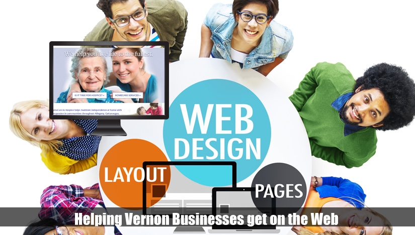 Website Design Agency Gauteng