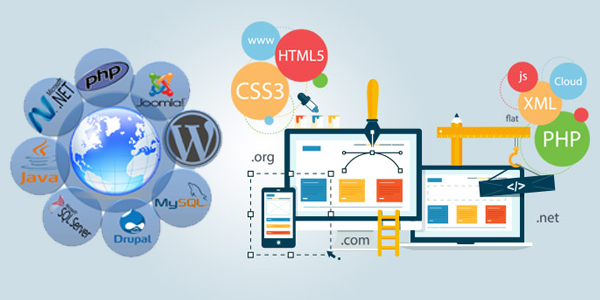 Website Design Process at Website Design PTA