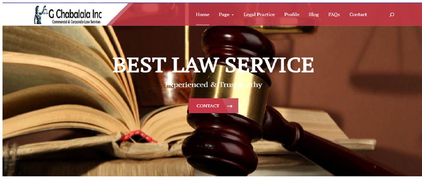 Law & Attorney's in Pretoria