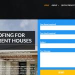 House Building Services Web Development