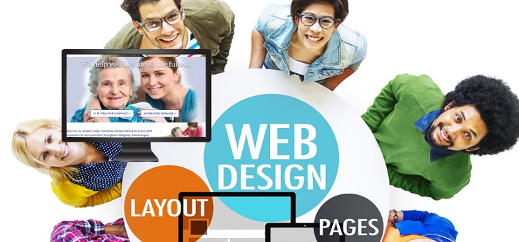 Website Designing Company in Pretoria