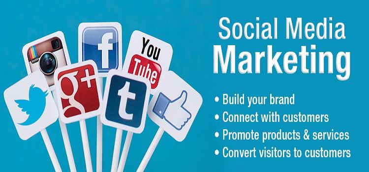 Social Media Marketers Company Tshwane
