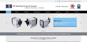 SRM Pumps and & System