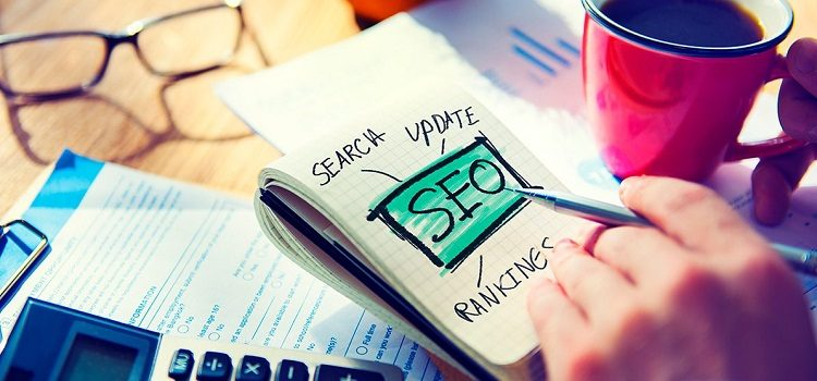 SEO Services Pretoria
