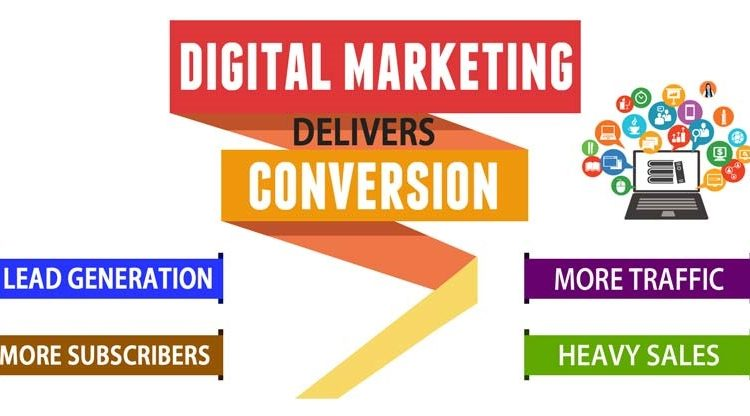 Leads by Digital Marketing Services Pretoria