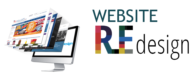 ReDesign Website Services Pretoria