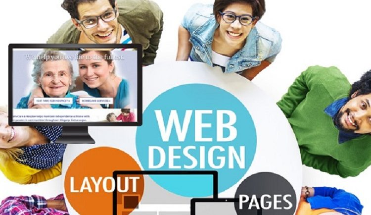 Website Design Company Pretoria