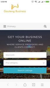 directory-website