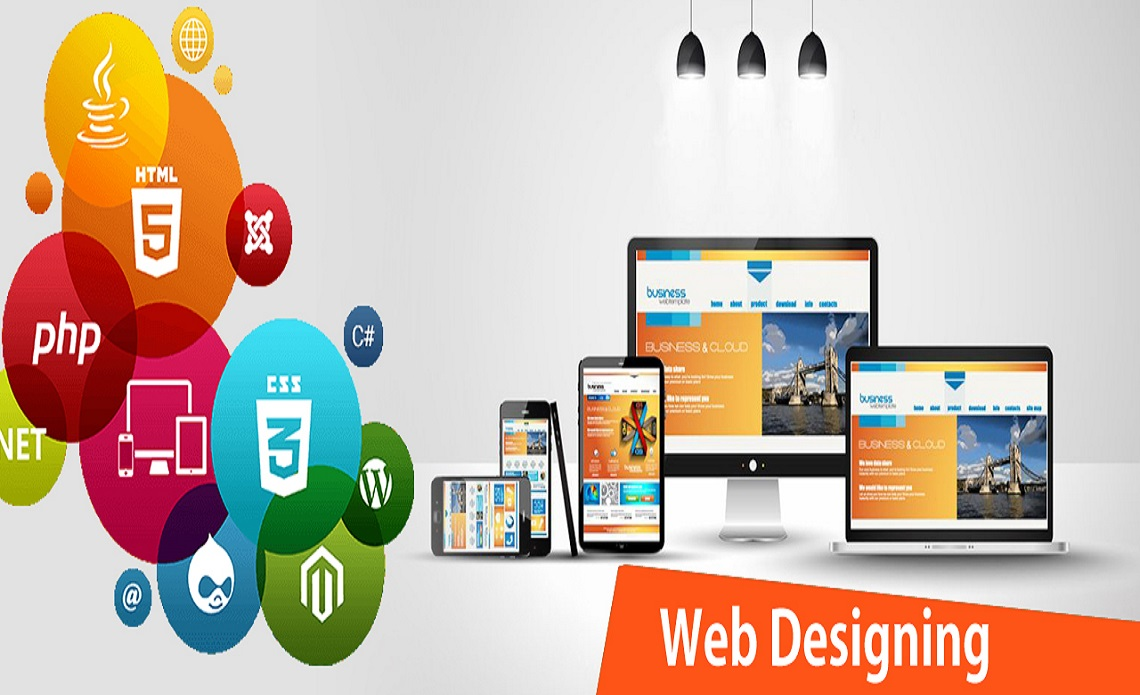 Website Designing Company in PRetoria