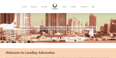 Website Marketing Project by Digital Marketing PTA