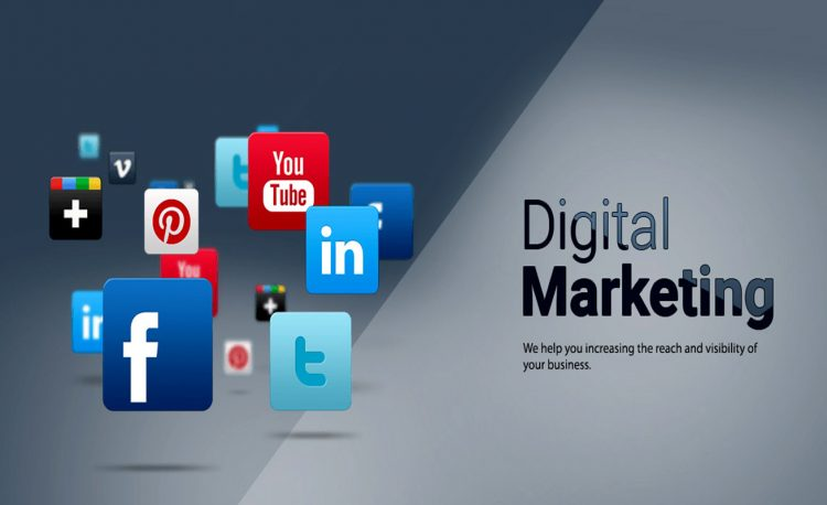 Digital Marketing Company in Pretoria