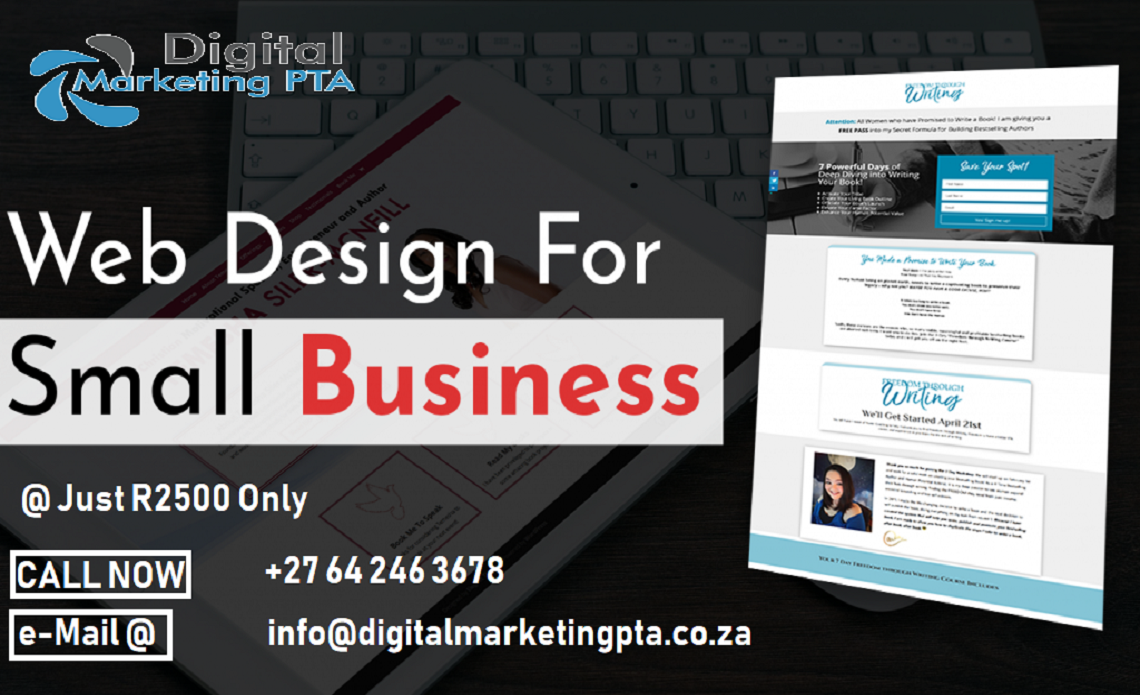 Website Designing Including free Web Hosting