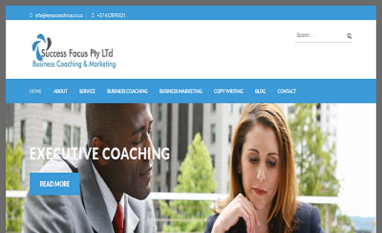 Coaching Company