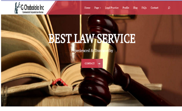 Law Firm Pretoria