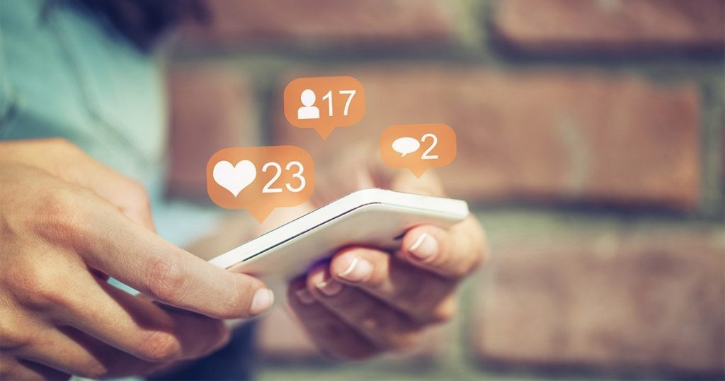 How social media marketing and influencer marketing are slowly taking over the marketing space