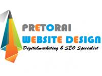 Pretoria Website Design